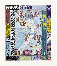 Faile Sub Rosa World Art Print Poster Signed & Numbered