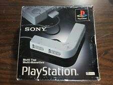 AUTHENTIC SONY PLAYSTATION 1 PS1 MULTITAP SCPH-1070