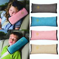 Sicherheits Gurtpolster kind Sicherheitsgurt Auto Schlafkissen Kopfschutz Kissen