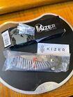 Kizer Flipper Knife designed by Tomcat knives never used in box