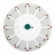 New Lws 12 X 40mm Hematocrit Rotor For Zipcombo Centrifuge Zcp Rt12 77he