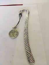 Denarius Of Galba Coin WC73 Made From Fine English Pewter On A DRAGON Bookmark