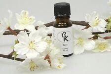 Rosa Aceite Aromático 10ml en botella de vidrio ámbar