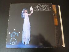 STEVIE NICKS : BELLA DONNA (LP)