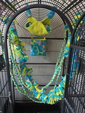 Cage Set, Rats, Sugar Gliders, Rodents Small Animals, Cage Toys