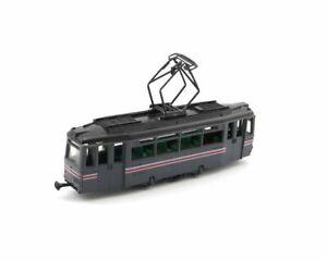 Prefo Straßenbahn 1:87 ET54