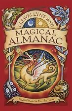 Llewellyn's 2008 Magical Almanac: Practical Magic for Everyday Living (Annuals -