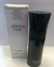 Armani Code Pour Homme 2.5 oz