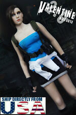 1/6 Resident Evil Jill Valentine Figure Full Set Seamless Female Body FS013 USA