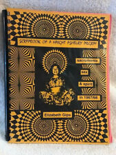 SCRAPBOOK OF A HAIGHT ASHBURY PILGRIM 1ST  1991