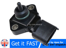 AIR INTAKE MANIFOLD PRESSURE MAP SENSOR FOR HYUNDAI SUBARU 3933026300 0261230013