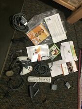 Microsoft Xbox 360 Wireless Networking Adapter, Controller, Headset, Controller