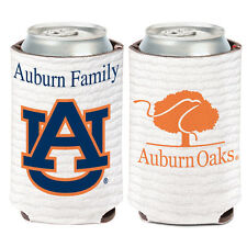 Auburn University Auburn Oaks Can Cooler 12 oz. Koozie