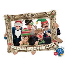 Fiesta Navidad Fotografía Fotomatón Disfraz Regalo Divertido Fiesta