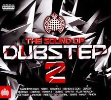 Various - The Sound of Dubstep 2