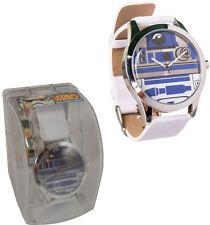 Star Wars: R2-D2 Numérotée Edition Des Collecteurs Montre & Officiel
