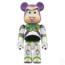 Medicom Be@rbrick 400% Toy Story Buzz Lightyear Bearbrick | SCARCE TOYS