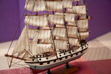Maquette de voilier - Le France