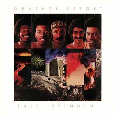 WEATHER REPORT - Tale Spinnin' - Vinyl (180 gram audiophile vinyl LP + insert)