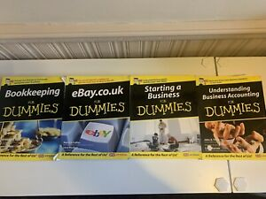 Bundle Of For Dummies Books