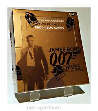 JAMES BOND ARCHIVES 2014 FACTORY SEALED BOX (24 PACKS)