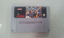 Realm Super NIntendo SNES Game PAL Version