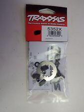 TRAXXAS - REBUILD KIT, SLIPPER CLUTCH (STEEL DISC/ FRICTION PADS - MODEL# 5352X