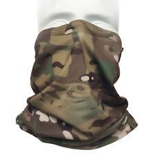 Multi-use Tube Tactical Scarf Camo Head Face Mask Outdoor Cycling Fashion Mask