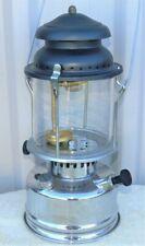 Aussie Aladdin 1A kerosene pressure lantern, clean with new seals, pumps good.