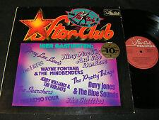 THE STAR-CLUB ANTHOLOGY vol.3 / 60s German LP STAR-CLUB RECORDS 6499481