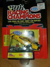 Racing Champions Jim Dunn Mooneyes NHRA 1:64 Diecast Funny Car New in package