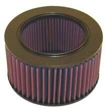 E-2553 K&N Replacement Air Filter SUZUKI SAMURAI; L4-1.3L,85-93 (KN Round Replac