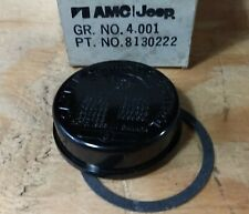 1976-1979 AMC Jeep Pacer Gremlin CJ + NOS carter BBD carburetor choke thermostat