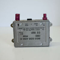 AUDI A6 C6 2006 Antenna Amplifier 8E0035456C