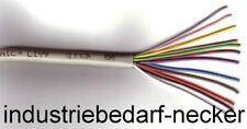 Stecker, Schalter & Kabel