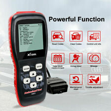 USA Ship XTOOL V401 OBD2 Code Reader ABS SRS Engine DTC Diagnostic Scanner Tool