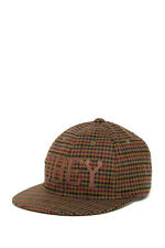 OBEY HANK HAT OLIVE ADJUSTABLE NEW WITH TAGS
