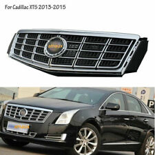 For Cadillac XTS 2013 2014 2015 Front Bumper Upper Grille Radiator Vent Grill