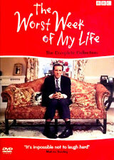 The worst week of My Life Complete BBC collection 3 DVD
