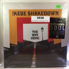 Ikebe Shakedown - The Way Home LP NEW