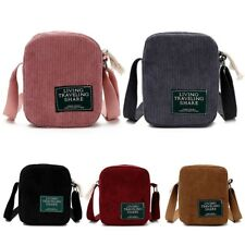 1e5a05e12259 Corduroy Crossbody Bags & Handbags for Women | eBay