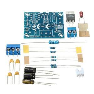 LM1875T Mono Channel Stereo Audio HIFI Amplifier Board Module DIY Kit☪