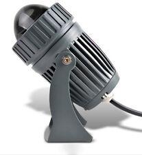 10W RGB LED Outdoor Explore Light Remote Spotlight Laser Gun Exterior Wall Lamp