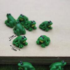 2PCS Dollhouse miniature game scene model accessories mini fro Fw