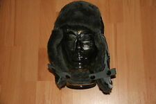 US ARMY CASQUE Flyer's Winter grande taille b-9b PILOTE Winter TOP PRODUIT NEUF