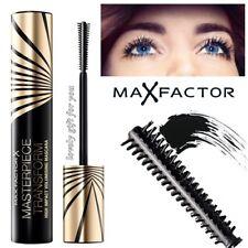 NEW Max Factor Masterpiece Transform High Impact Volumising Mascara Black 12ml