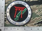 PATCH ,    AIR FORCE SQUADRON PATCH USAF WILLIAM TELL 1982 TEAM KADENA  AIR
