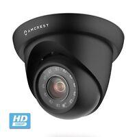 Amcrest ProHD 2MP Outdoor Camera Dome Quadbrid (AMC2MDM28P-B) Refurbished