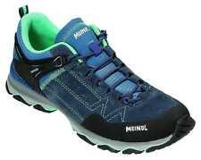 Meindl Ontario Lady Outdoor Wanderschuhe Trekking Schuhe blau 36-43 3955-49 Neu5