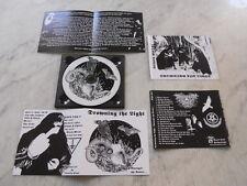 Drowning The Light - Amongst The Bones... CD NEW+++NEU+++
